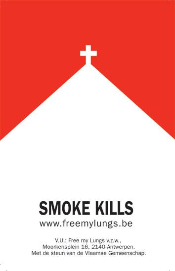 Smoke Kills!